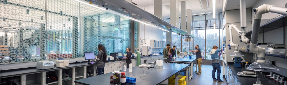 RFD - Research Facilities Design