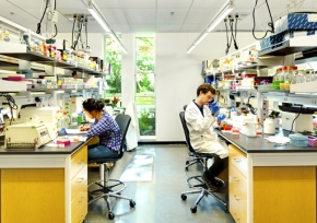 Renew Biological Sciences Complex