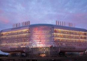 South Australian Health and Medical Research Institute (SAHMRI)