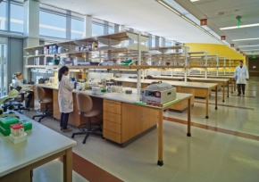 Health Sciences Biomedical Research Facility II