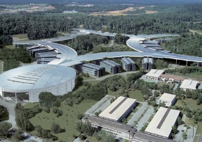 Engineering, Science & Technology Facilities