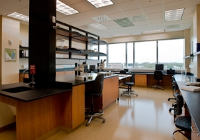 Biological and Geosciences Joint Use Facility
